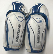 Bauer Nexus Pro Sr Elbow Pads Medium Pro Stock Used