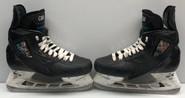 TRUE Custom Pro Stock Ice Hockey Skates 9.5 D Used