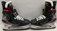 BAUER VAPOR 2X PRO STOCK SENIOR ICE HOCKEY SKATES 7.5 D 7.5D NEW RETAIL