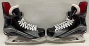 BAUER VAPOR 1X PRO STOCK CUSTOM ICE HOCKEY SKATES 9 D NHL BRAND NEW