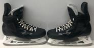 TRUE Custom Pro Stock Ice Hockey Skates 10 E Used