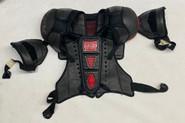 CCM U+ CL Pro Sr Shoulder Pads XL Pro Stock Used