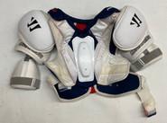 Easton Pro 10 Sr. Shoulder Pads XL NEW