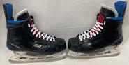 BAUER NEXUS 2N PRO CUSTOM PRO STOCK ICE HOCKEY SKATES 11 3/4  D NHL