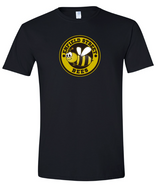 Enfield Street School PTO Gildan Cotton Short Sleeve Tee Shirt Adult