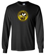 Enfield Street School PTO Gildan Cotton Long Sleeve Tee Shirt Adult