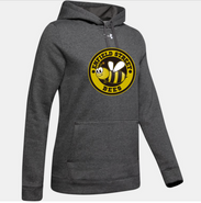 Enfield Street School PTO Under Armour Hustle Team Hoodie Youth and Adult