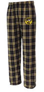 Enfield Street School PTO Pennant Flannel Pants PJ's Youth and Adult