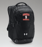 Somers Little League Under Armour Team Hustle 3.0 Backpack