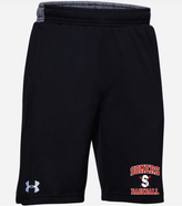 SLL Baseball Under Armour Locker Pocketed Shorts Adult and Youth