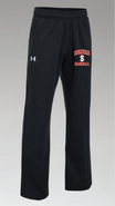 Somers LL Under Armour Hustle Sweatpant Adult and Youth
