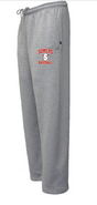 Somers LL Super 10 Sweatpant Adult and Youth