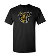 Nonotuck Valley Hockey Gildan Cotton Short Sleeve Tee Shirt