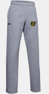 Nonotuck Valley Hockey Under Armour Hustle Sweatpant Adult and Youth