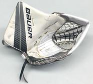 BAUER VAPOR 1X Goalie Glove Pro Stock Used