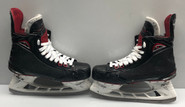 BAUER VAPOR 1X CUSTOM PRO STOCK ICE HOCKEY SKATES 7.5 E CLIFTON NHL