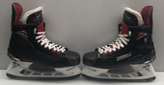 BAUER VAPOR 1X CUSTOM PRO STOCK ICE HOCKEY SKATES 8 3/4 D NORDSTROM NHL