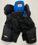 Bauer Nexus Custom Pro Hockey Pants Large NCAA Used PC