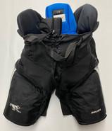 Bauer Nexus Custom Pro Hockey Pants Large NCAA Used PC (3)