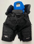 Bauer Nexus Custom Pro Hockey Pants Large NCAA Used PC (4)