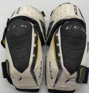 CCM Ultra Pro Sr Elbow Pads Pro Stock Large Used NHL SR