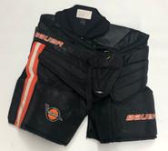 Bauer Custom Pro Goalie Hockey Pants USHL Used XL