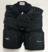 Bauer Custom Pro Goalie Hockey Pants NCAA PC Used XL
