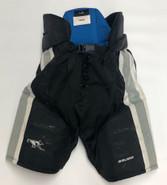 Bauer Nexus Custom Pro Hockey Pants Large NCAA Used PC (6)