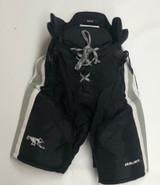 Bauer Nexus Custom Pro Hockey Pants Women's Medium NCAA Used PC