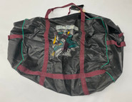 Custom Pro Stock Rick Nash's Hockey Bag Pete's Used