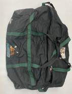 Custom Pro Stock  Hockey Bag Manitoba Moose Used #29