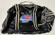 UMASS Lowell Pro Stock Hockey Bag #7 Used