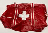 Team Switzerland Pro Stock Hockey Bag Used