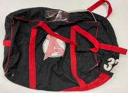 Albany Devils Pro Stock Hockey Bag Used AHL #32
