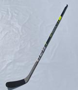 *Refurb* CCM AS3 Pro RH Pro Stock Stick Grip Used Custom Toe 85 Flex ARI  (2)