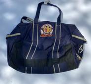 Buffalo Regals Pro Stock Hockey Bag Used