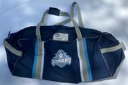 Milwaukee Admirals Pro Stock Hockey Bag Used #31