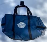 Syracuse Crunch Pro Stock Hockey Bag Used