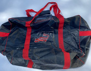 Authentic Team USA Pro Stock Hockey Bag Used