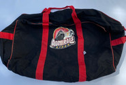 Norfolk Admirals Pro Stock Hockey Bag Used