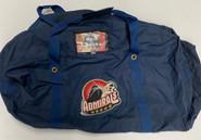 Norfolk Admirals Pro Stock Hockey Bag Used (2)