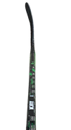 Bauer Supreme ADV RH Pro Stock Custom Hockey Stick Grip 95 Flex NHL Used