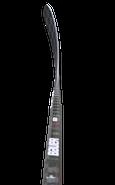Bauer Nexus 1N GEO Maroon RH Pro Stock Custom Hockey Stick Grip 87 Flex P92 LIX #26