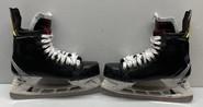 CCM AS1 Custom Pro Stock Ice Hockey Skates 10 1/2 D USED 2