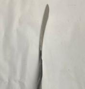 *Refurb* Bauer Supreme 2S Lite LH Pro Stock Goalie Stick Grip Used