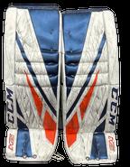 CCM Extreme Flex 4 Goalie Pro Stock Used 34+2 GIBSON