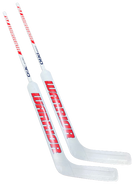 "2 pack Warrior Pro Foam Custom LH Pro Stock Goalie Stick 26"" Driedger Panthers NHL"