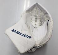 Bauer Vapor 1X Goalie Glove Pro Stock