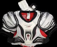 Bauer APX Pro Sr Shoulder Pads Medium Retail New