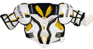 Bauer TotalOne Shoulder Pads Small NEW with Tags